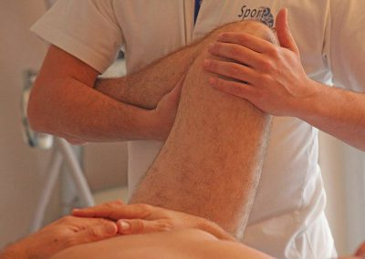 Massages Therapeutiques Nyon